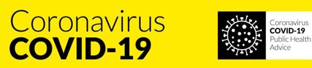 Coronavirus-spot